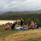 Journal 2 • Beach Worms